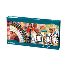 Matisse Structure Collection - 10 x 75ml Wendy Sharpe Signature