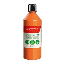 Gouache Eco 500ml Orange - 2370.030