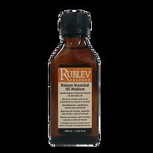 Rublev Oil Medium Balsam Essential Oil Medium - 100ml