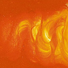 Matisse Fluid Acrylics - Australian Sienna S3