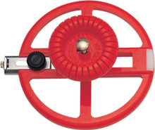 NT Cutter Circle Cutter - Heavy Duty Red C-2500P