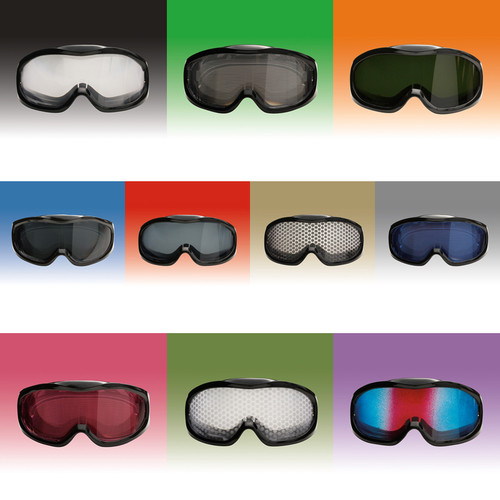 Drunk Busters 24-Pack of Impairment Goggles