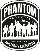Phantom Products Military, Law Enforcement and Commerical Lights