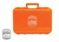 Orange Heavy-Duty Phantom AZL-15™ Case