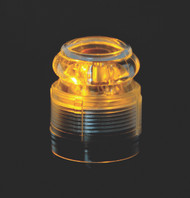 BellaBeam® Ground Marker Lighting, Amber Rotating Beacon