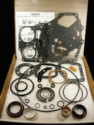 1955-57 Powerglide Overhaul Kit GASKET SEAL RINGS