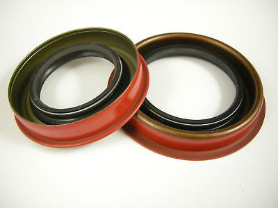 Cast Iron Powerglide Front & Rear Seal Kit 1955-62 Transmission