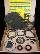 Cast Iron Powerglide Gasket & External Sealing Leak Repair Seal Kit 1958 -1962