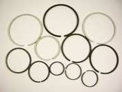 727 A727 Oil Sealing Ring Kit TF8 Torqueflite 8 Transmission 1971-up