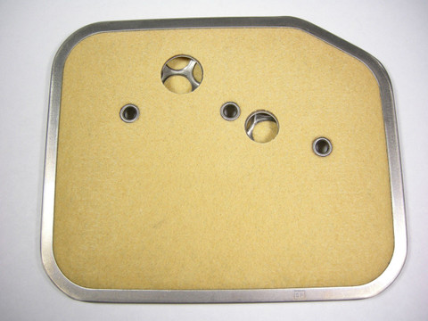 SMALL DACRON FILTER A727 A904 Transmission TF6 TF8 Torqueflite