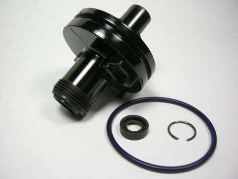 PLASTIC SPEEDO GEAR HOUSING TH350 TH200 700R4 Speedometer Sleeve