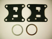 HIGH AND LOW ACCUMULATOR LEAK SEALING GASKET KIT for Buick Dynaflow 1948-1954