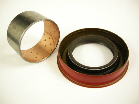 Turbo 350 Extension Tail Housing REAR SEAL & BUSHING TH350 Transmission
