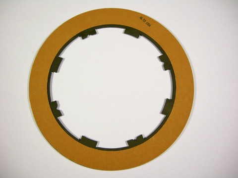 Cast Iron Powerglide Friction Clutch Plate 1950 1951 1952 1953 1954 1955