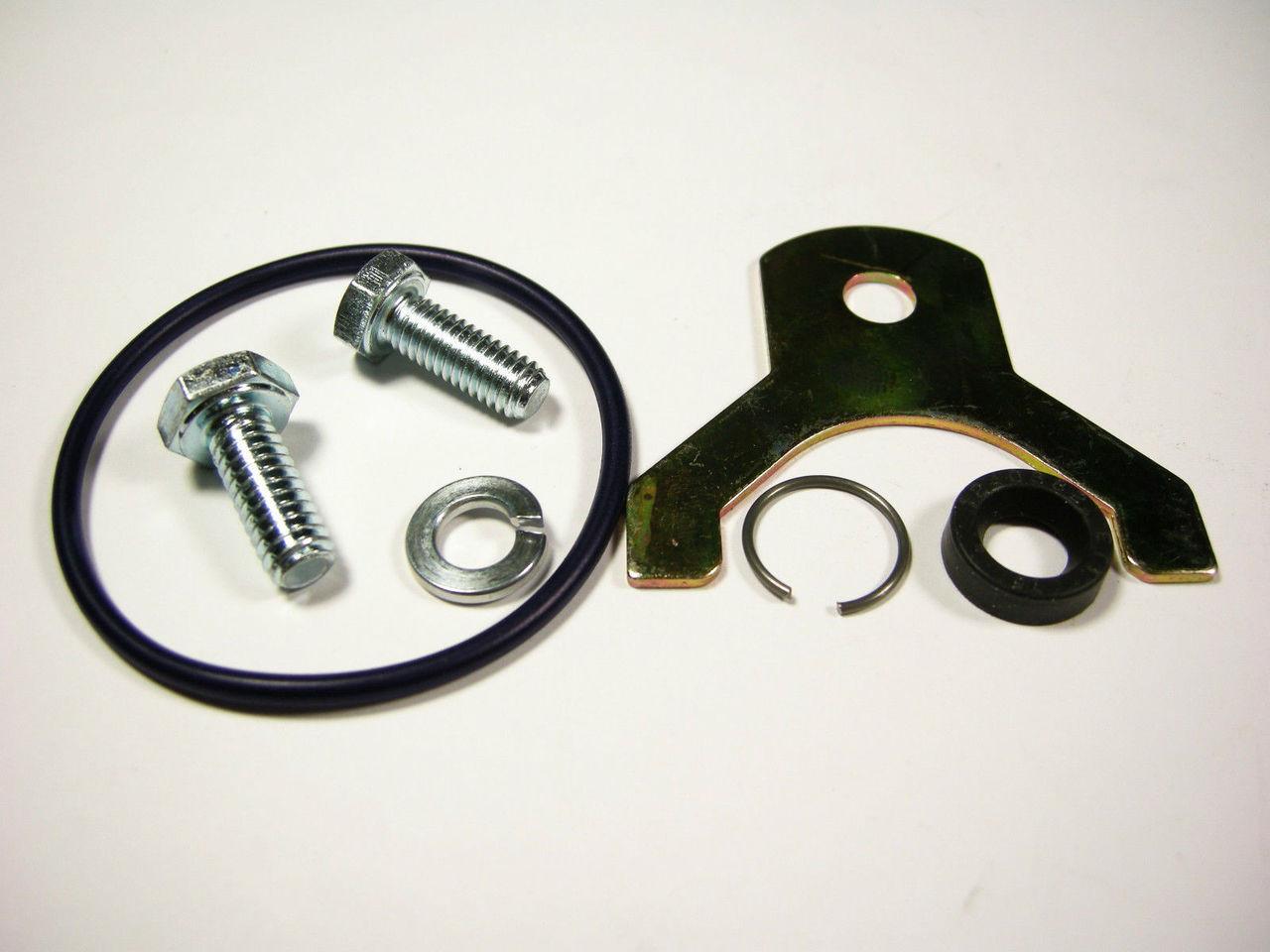 700r4 Complete Speedo Gear Housing Leak Stop Seal Kit