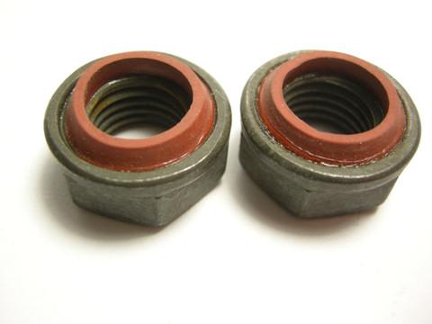 FORD C4 Transmission Band Adjustment Nuts Set of 2