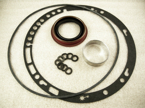 TH350 Front Pump Leak Sealing Kit 1969-Up