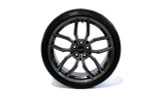 Racingline Performance R360 Alloy Wheel - Gunmetal