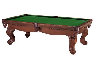 Connelly Pool Tables - Connelly catalina pool table