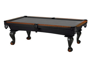 Connelly Pool Tables - Connelly billiard table