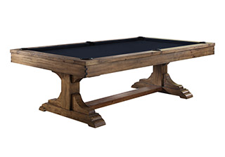 Dallas Pool Table