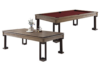 Los Angeles Dining Pool Table