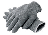 RAD64057209 Gloves General Purpose Cotton Gloves Uncoated Radnor 64057209