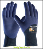 PIP34-275/L|Gloves Coated Work Gloves Protective Industrial Products 34-275/L |SafetySupplies.us