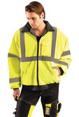 OCCETJBJ-Y3X Clothing Reflective Clothing & Vests OccuNomix LUX-ETJBJ-Y3X