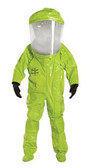 DPPTK555TLYXL00 Clothing Chemical Clothing DuPont Personal Protection TK555TLYXL00