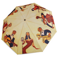 Troubadour Umbrella