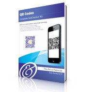 QR Codes Complete Certification Kit - Core Series for IT