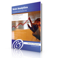 Web Analytics Complete Certification Kit - Core Series for IT