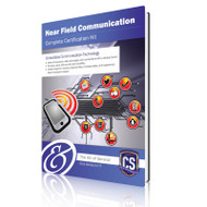 Near Field Communication Complete Certification Kit - Core Series for IT