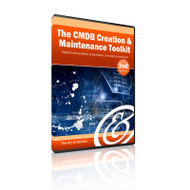 The CMDB Creation & Maintenance Toolkit – Second Edition