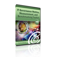 IT Governance Metrics, Measurements and Benchmarking Toolkit – Second Edition
