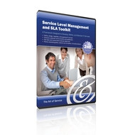 Service Level Management and SLA Toolkit - Second Edition