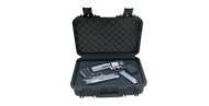 iSeries 1610-5 Mil-Spec Pistol Case