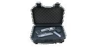 iSeries 1610-5 Mil-Spec Pistol Case