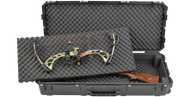 iSeries 4719 Double Bow / Rifle Case