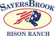 Sayersbrook Bison Ranch
