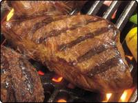 Ek Rib Eye Steak