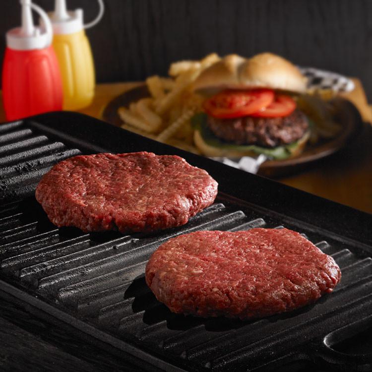 Elk Burgers (1lb) - Sayersbrook Bison Ranch