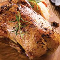 Roast Pheasant