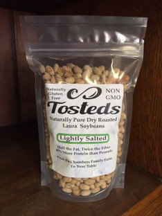 Tosteds - 6 Ounce Pouch
