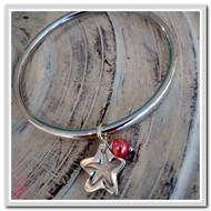 Starfish Bangle