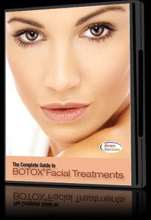 Dvd the complete guide to botox injections a1a facial for A1a facial salon equipment
