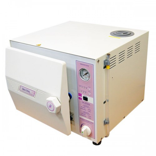 Salon autoclave by ja a1a facial salon equipment for A1a facial and salon equipment