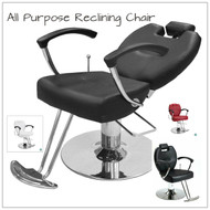All Purpose Threading & Hair Styling Chair