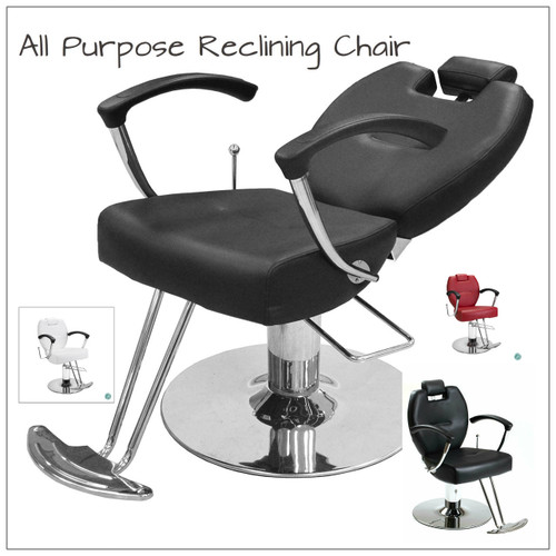 All purpose threading hair styling chair a1a facial for A1a facial and salon equipment